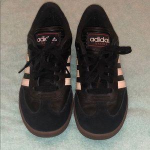 Adidas samba shoes!!